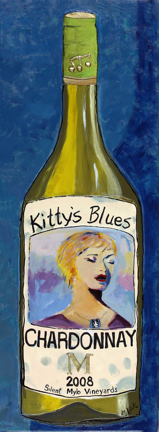 Kitty's Blues