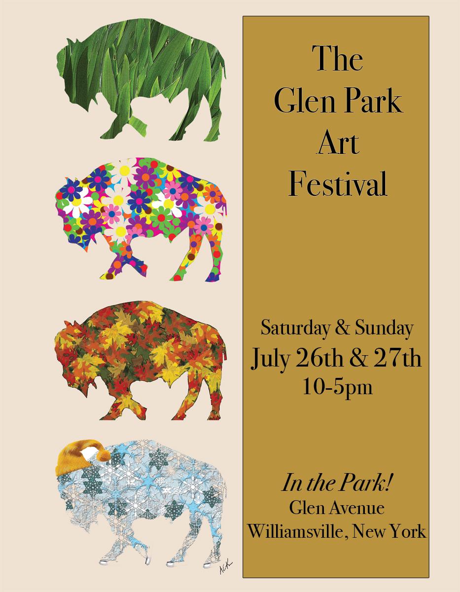 GlenPark2014