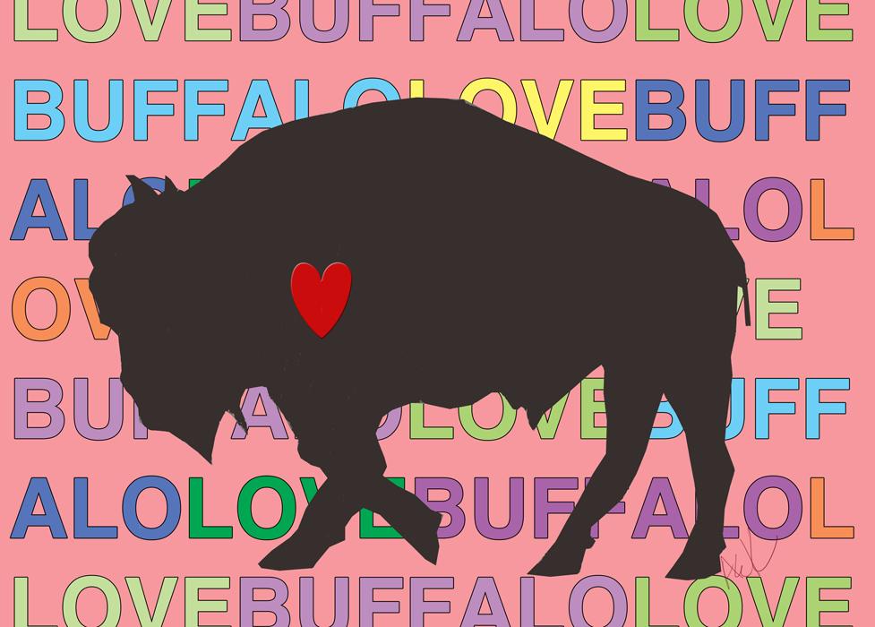 Alison_E_Kurek_Buffalo_Buffalove_Cards