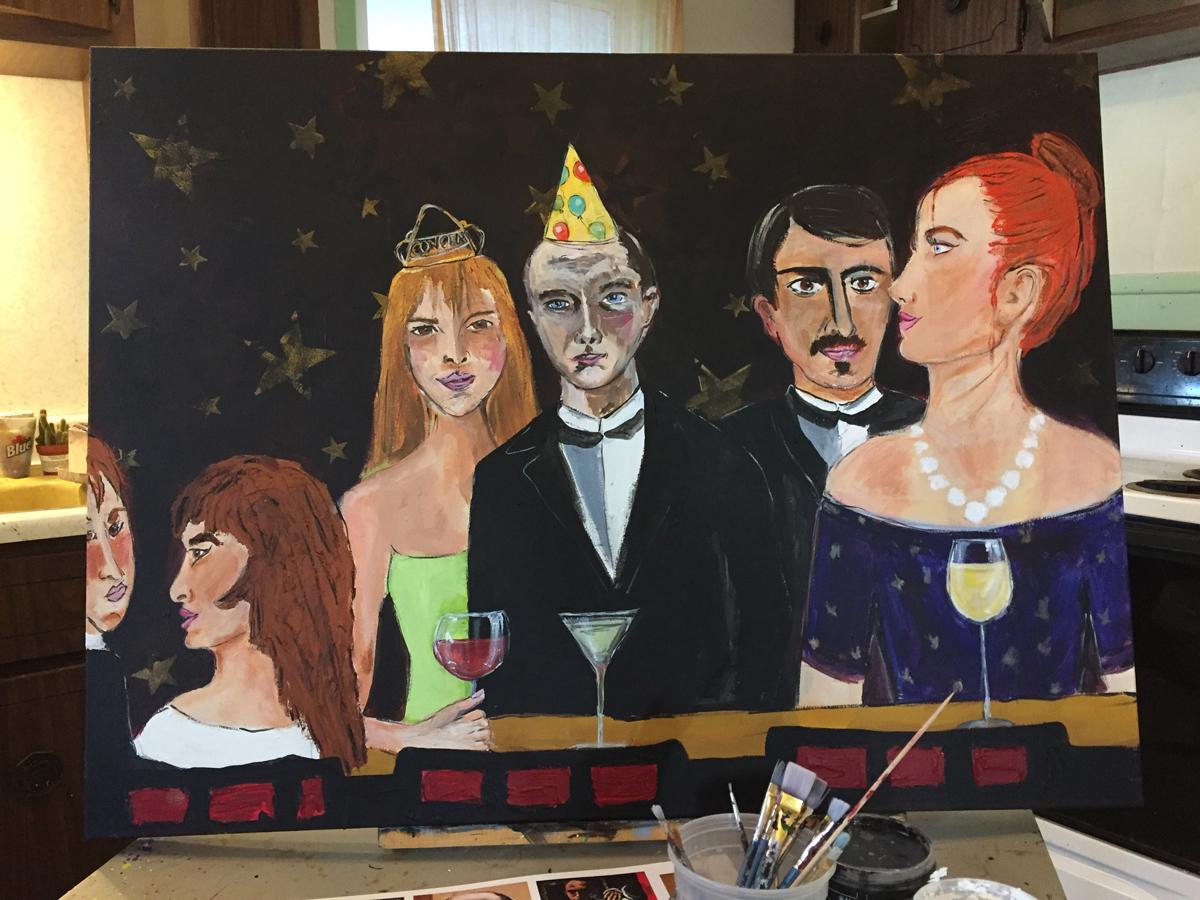 Alison_E_Kurek_Painting_Bar_Scene